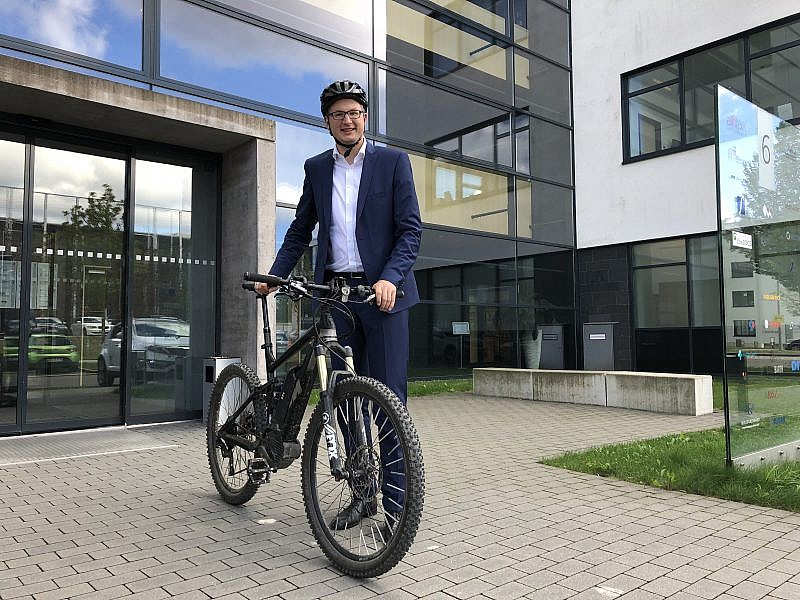 Bosch E-Bike Systems